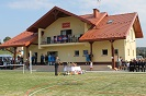 Zako�czenie budowy obiekt�w sportowych w Golcowej